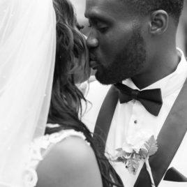 couple mariage abidjan