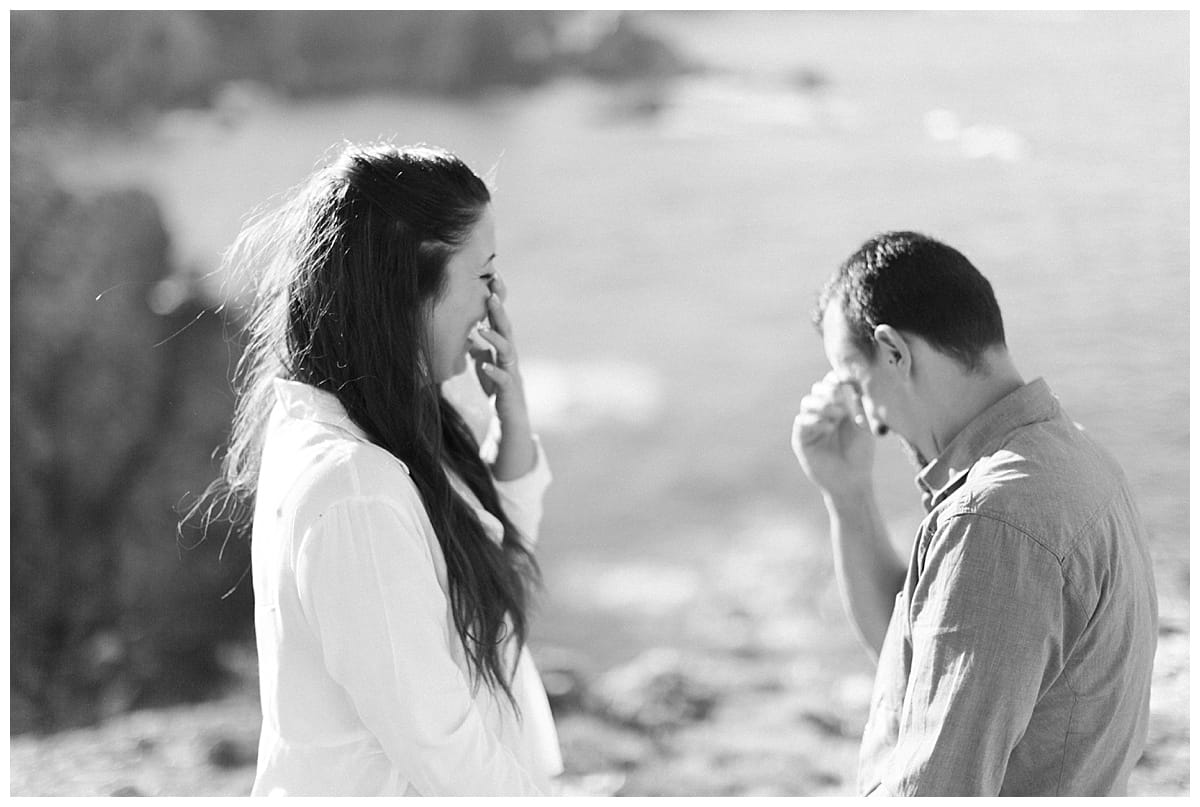 seance Engagement - Jessica et Arnaud