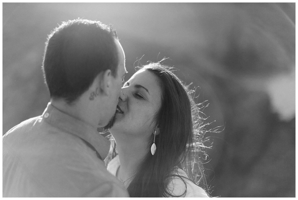 Session Engagement - Jessica et Arnaud