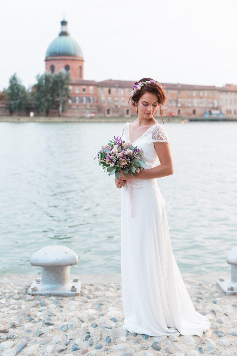 wedding photographer toulouse