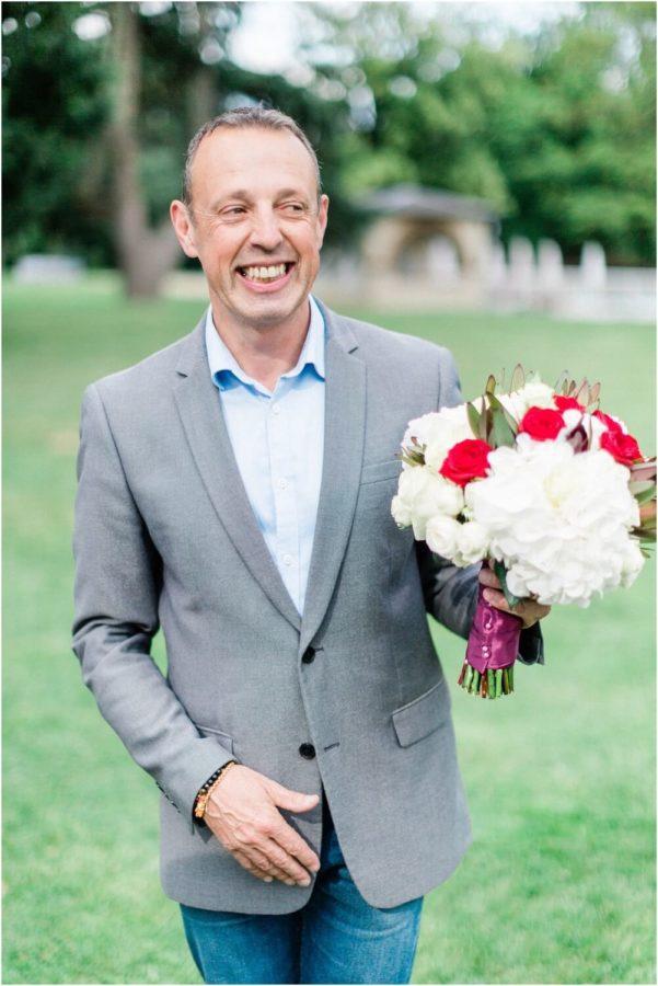 philippe mauré wedding planner au chateau de nolet