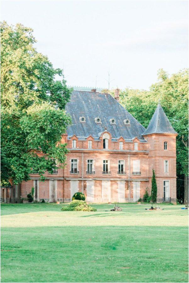 chateau de nolet mariage